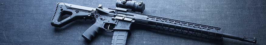 AR-15 Complete Guns - Primary Arms