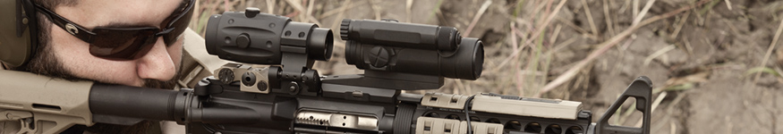 Red Dot Magnifiers - Primary Arms
