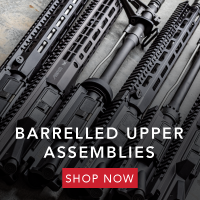 Featured Category: Barreled Upper Assemblies