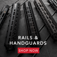 Featured Category: Rails & Handguards