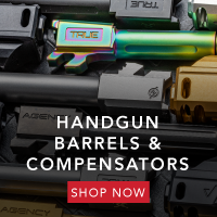 Featured Category: Handgun Barrels & Compensators