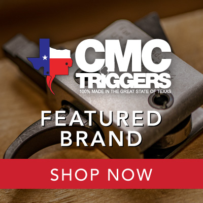 Featured Brand: CMC Triggers