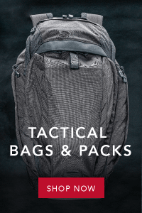 Tactical Bags and Packs