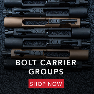 Featured Category: Bolt Carrier Groups