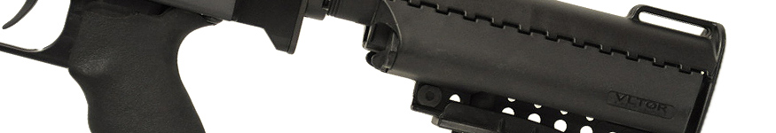 AK-47 Stock Components - Primary Arms