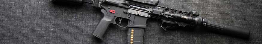 AR-15 Pistols - Primary Arms