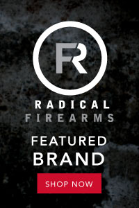 Radical Firearms Featured Brand