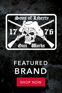 Featured Brand Sons of Liberty Gun Works