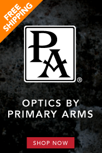Primary Arms Optics