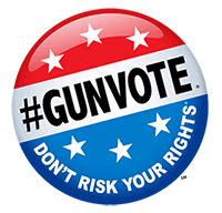 gun vote - don't risk your rights