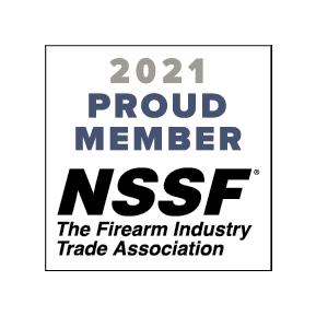 National Shooting Sports Foundation Premium Retailer 2020