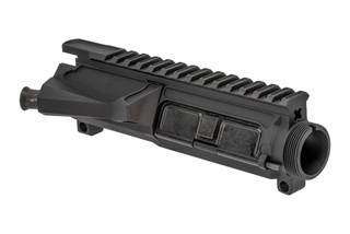Seekins Precision NX15 Billet AR-15 upper receiver is compatible with MIL-SPEC components