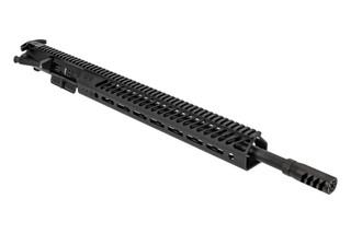 Seekins Precision DMR complete upper receiver features a 16 inch 223 wylde barrel