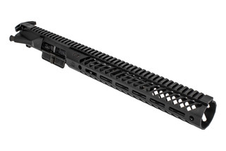 Seekins Precision SBR8 300 Blackout complete upper is designed for suppressed use