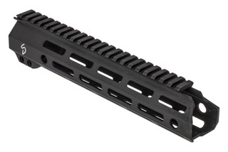 Stern Defense HG10 MOD4 M-LOK handguard is machined from 6061 aluminum