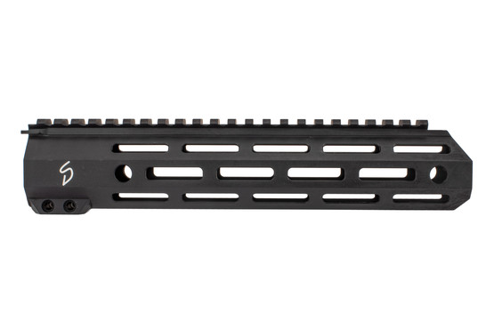 Stern Defense HG10 Mod 4 free float handguard features M-LOK slots