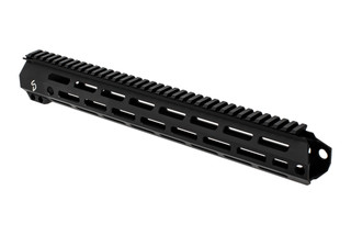 Stern Defense HG15 MOD4 M-LOK handguard 15 inch features a picatinny top rail