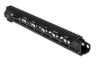 Stern Defense HG15 MOD5 M-LOK handguard is machined from 6061 aluminum