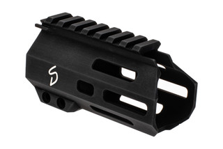 Stern Defense HG4 MOD4 handguard is designed for building an AR pistol
