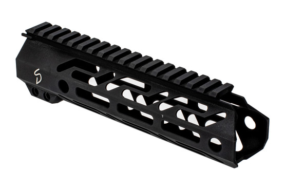 Stern Defense HG8 MOD5 Handguard 8 inch features M-LOK attachment slots