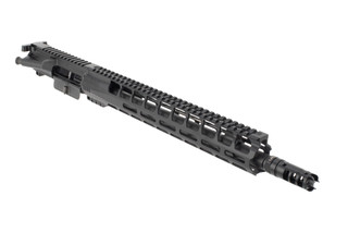 Lantac USA Patrol 223 Wylde complete upper receiver features a 14.5 inch barrel