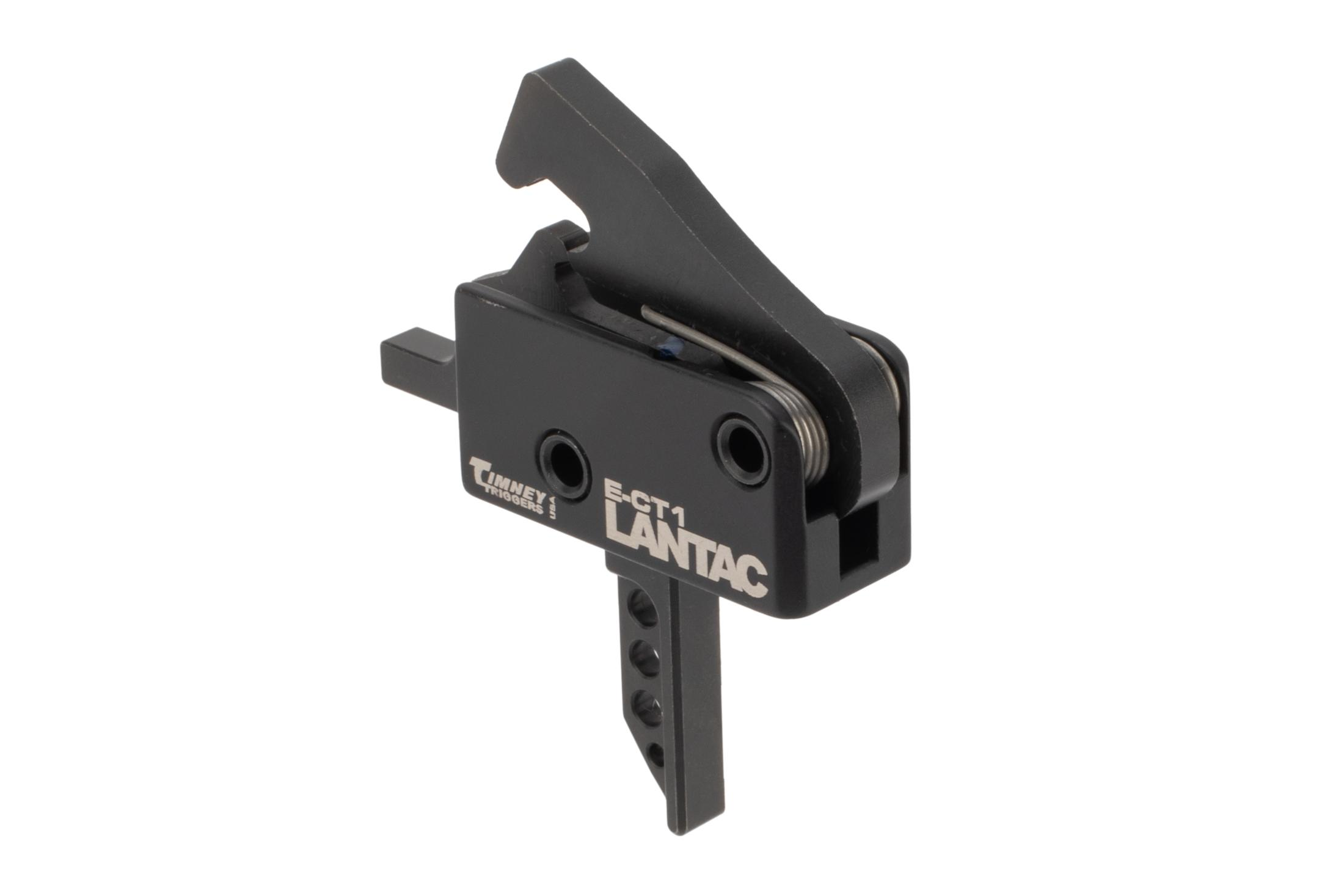 Lantac E-CT1 3.5LB Drop In Flat Trigger