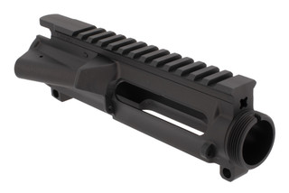 Lantac's USA Forged Upper Standard Receiver has an ultra-smooth bore reduces bolt carrier friction