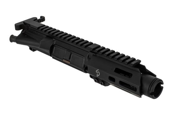 Stern Defense 9mm Complete Upper Glock Style M-LOK - 4
