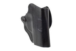 DeSantis Mini Scabbard Right Hand Belt Holster for Sig P365 in Black