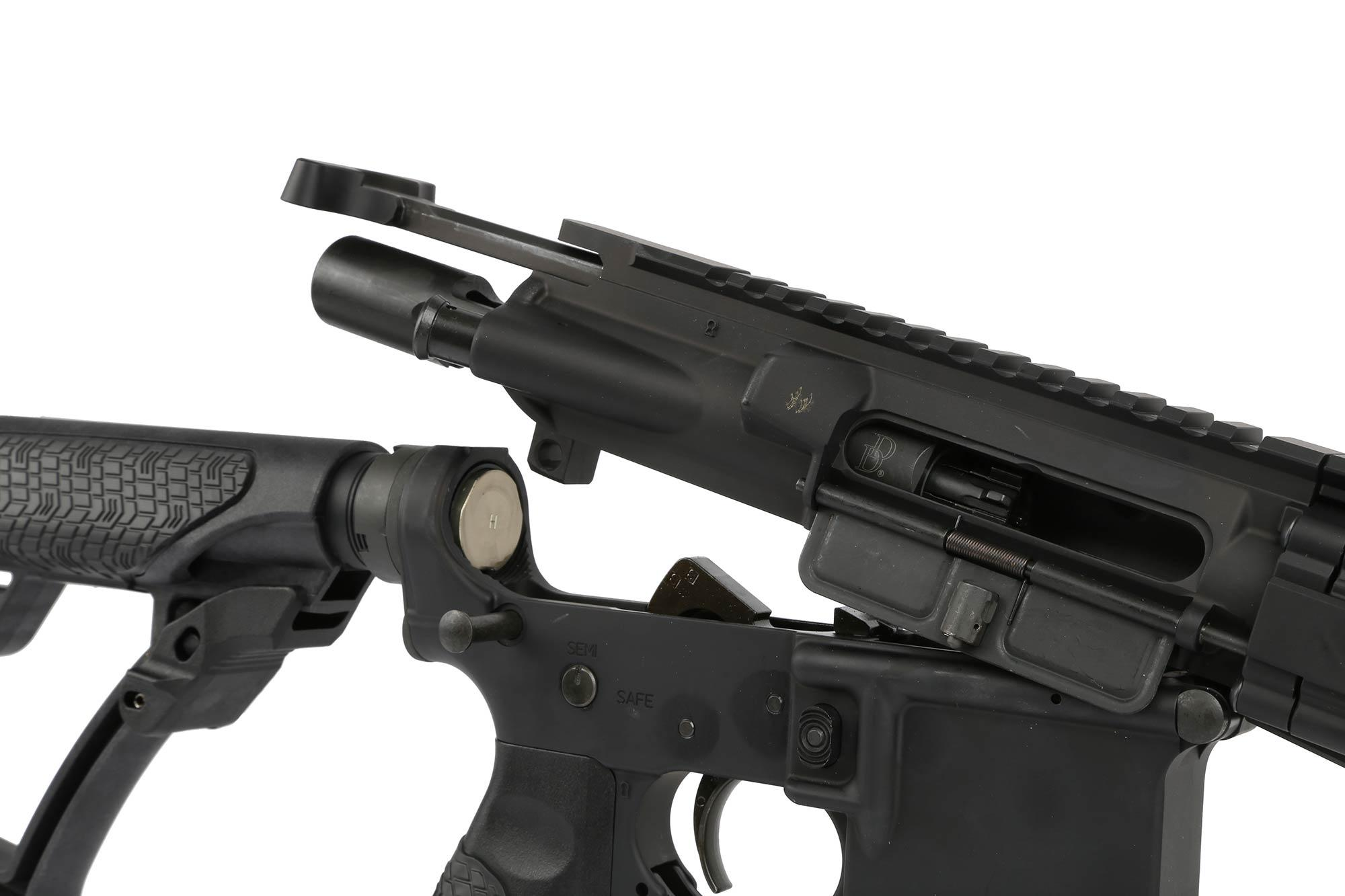 The Daniel Defense DDM4 300s for sale features an M16 chrome lined bolt carrier group