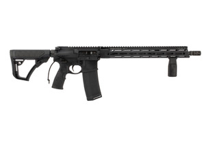 Daniel Defense DDM4 V7 556 rifle is california compliant