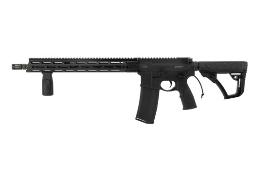DDM4 V7 rifle 5.56 comes with Daniel defense accessories