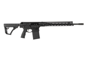 7.62x51 DD5 V4 Rifle from Daniel Defense has a forged stainless steel frame