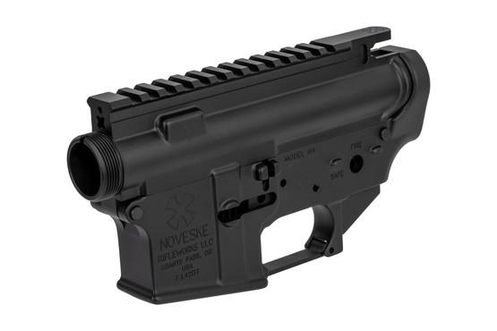 Noveske Rifleworks Gen I N4 Matched Receiver Set 04000067