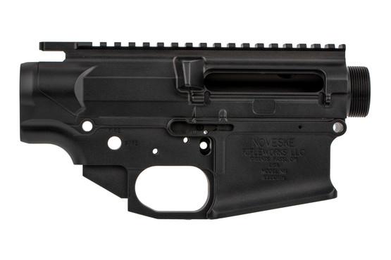 Noveske Rifleworks Gen III N6 Matched Receiver Set