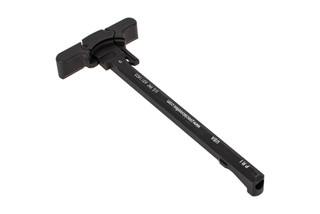 PRI Ambidextrous gas buster ar15 charging handle is made from 7075-T6 aluminum