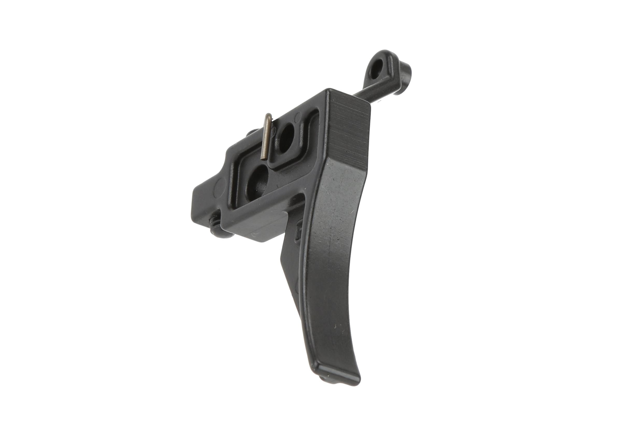 The Geissele Automatics Super Sabra Lightning Bow Trigger for IWI Tavor and X95 is a precision match grade trigger