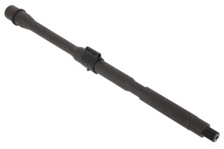 The Daniel Defense AR15 Barrel Assembly is 16 inches long and fires the 5.56 NATO ammo