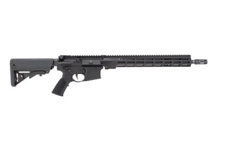 "Geissele Automatics Super Duty Rifle with 16.25"" 5.56 barrel"