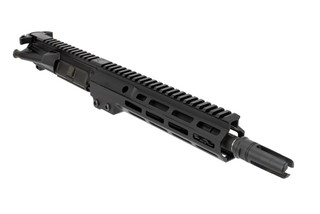 Geissele Automatics Super Duty AR15 Complete Upper Receiver Group features a 10.3 inch barrel