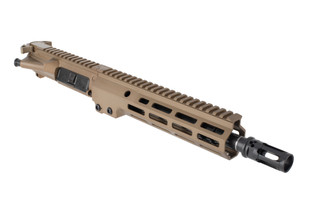 Geissele Automatics Super Duty Complete Upper Receiver features a 10.3 inch barrel