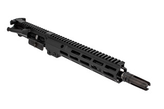 Geissele Automatics Super Duty AR15 Complete Upper Receiver features an 11.5 inch cold hammer forged barrel