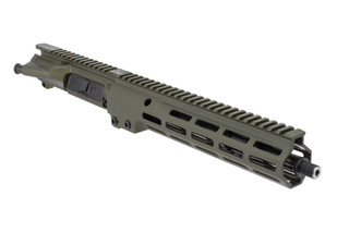 Geissele Automatics super duty barreled upper receiver group features an 11.5 inch barrel