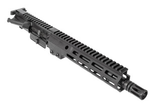Geissele Automatics Duty AR15 Complete Upper Receiver Group features a 10.3 inch barrel