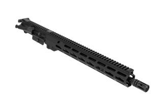 Geissele Automatics Duty Complete AR15 Upper Receiver features a 16 inch cold hammer forged 5.56 barrel