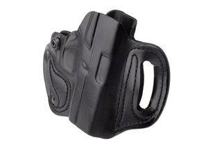 DeSantis Mini Slide Holster for Glock 43/43X/48 has an adjustable tension screw