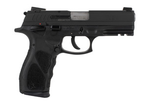 Taurus TH9 9mm pistol features a full size frame