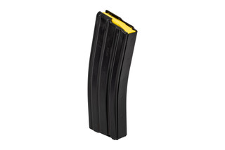 Mossberg MVP 30 round magazine is made from steel