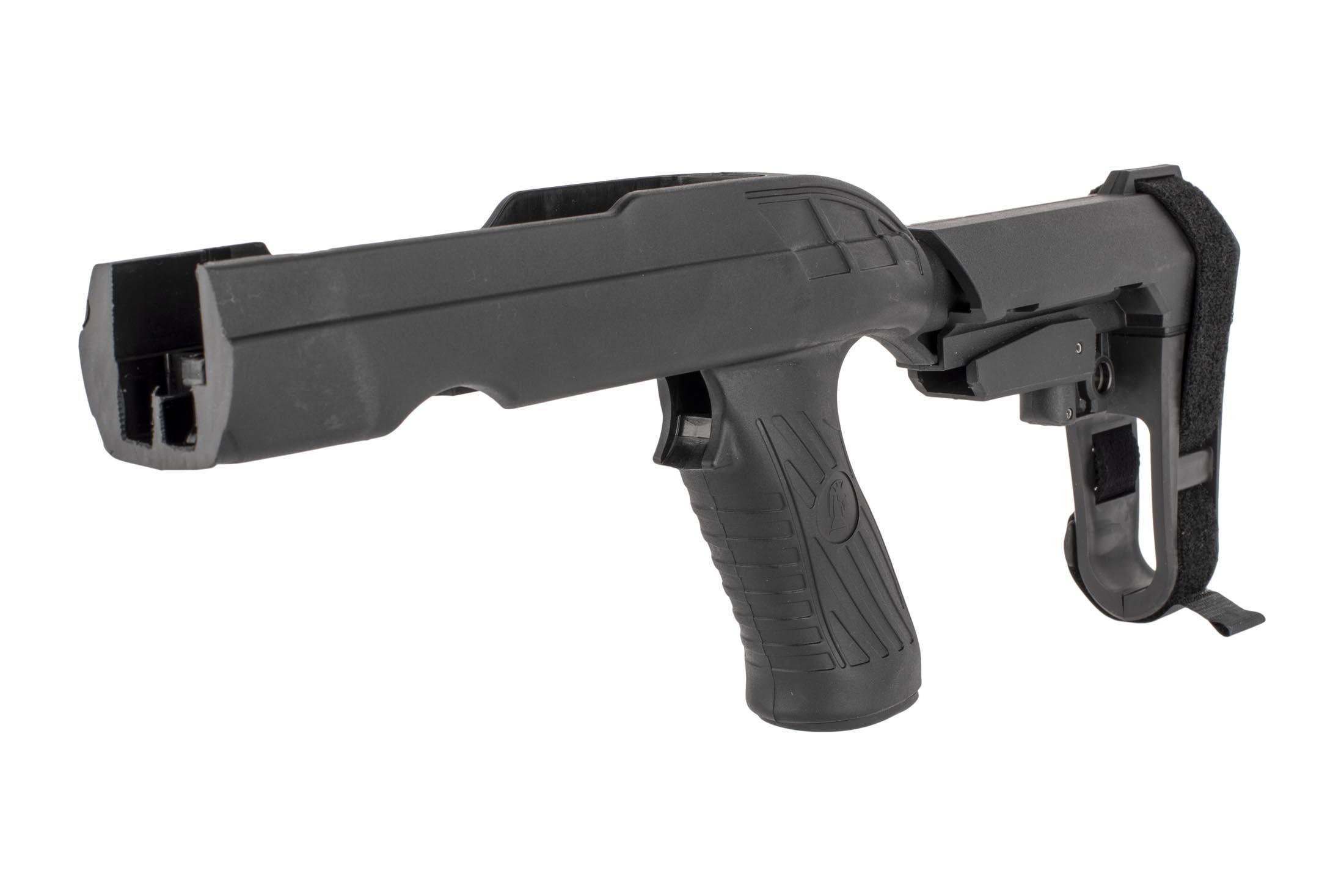 Sb Tactical Sba3 Charger Td Stabilizing Brace Kit 1022a3 01 Sb