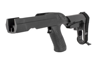 The SB Tactical SBA3 Charger TD Brace Kit is designed for 10/22 take down pistols